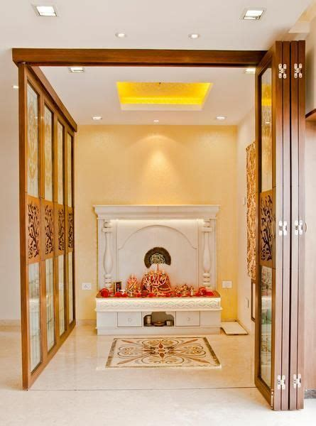 puja room  pinterest indian home decor indian homes  indian living rooms