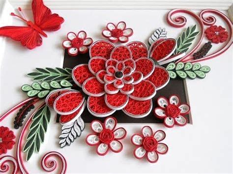 quilling pinterest tutorial flowers quilling tutorial beehive flower quilling tutorials