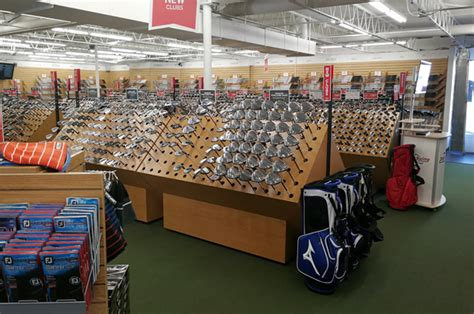 2nd swing golf minnetonka minneapolis golf store 2nd swing golf