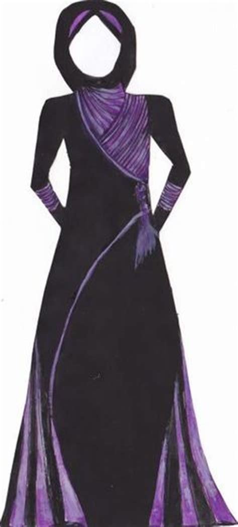 drawing pattern abaya abaya design abaya designs pinterest