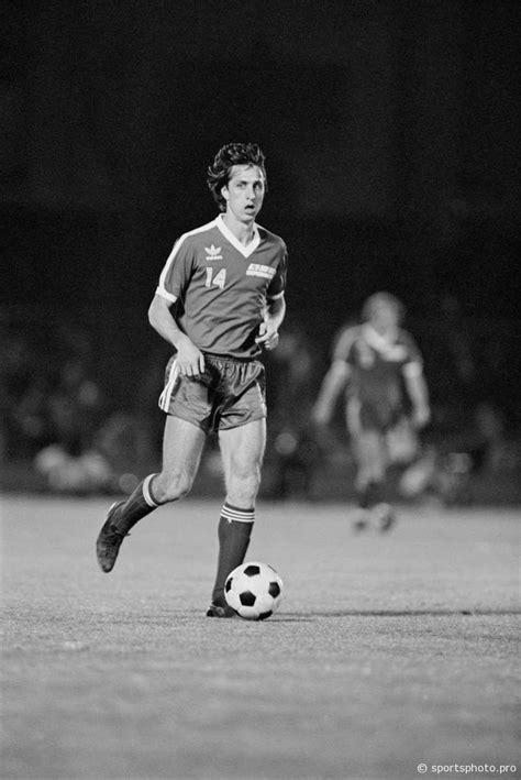 17 Best images about Johan Cruyff on Pinterest | Legends