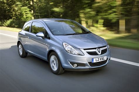 vauxhall corsa a brief history of the vauxhall corsa parkers