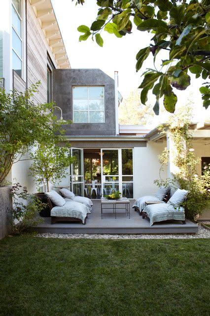 snug shabby chic patio designs   transform