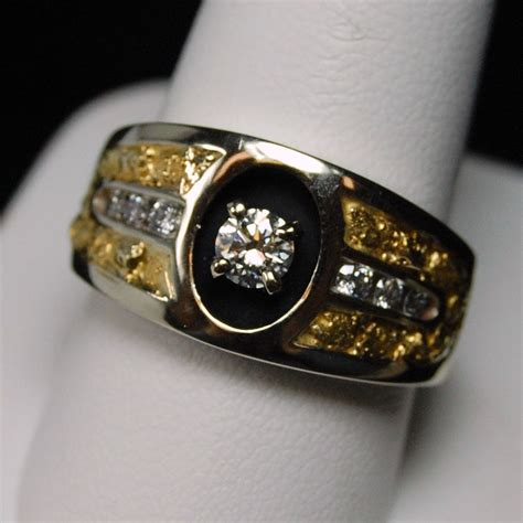 30 most amazing gold rings for eternity jewelry