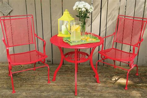 Paint Patio Furniture Metal - how to remove paint from metal bob vila
