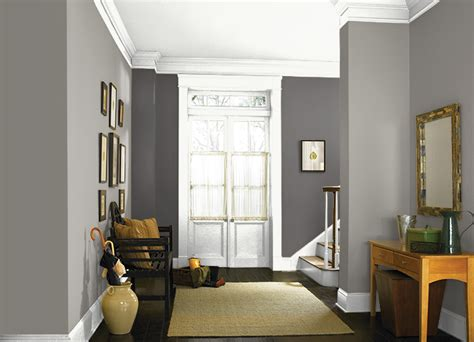this is the project i created on behr i used these colors fashion gray ppu18 15
