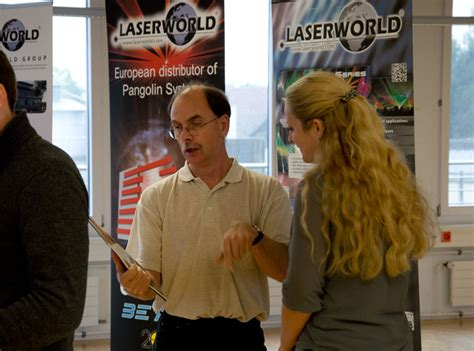 laser safety officer lengwil switzerland