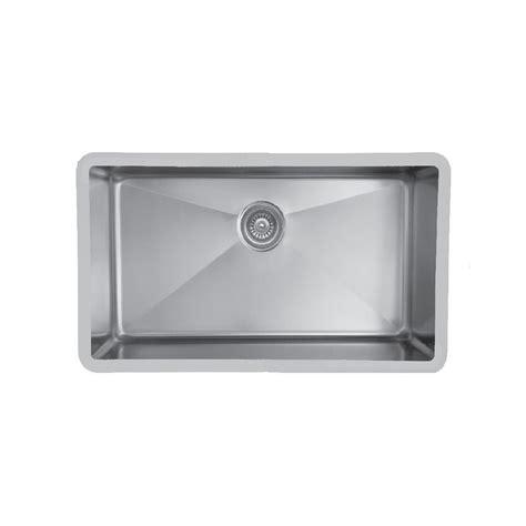 large single bowl sink karran edge e 440 undermount large single bowl sink