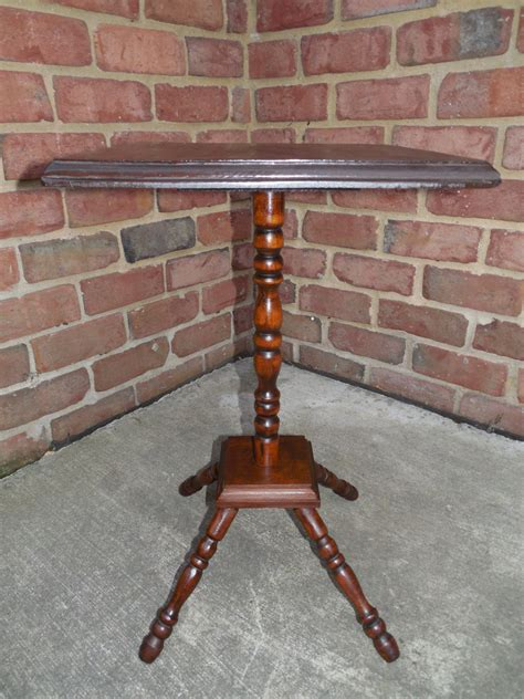 a superb antique american arts and crafts pegged pine wood