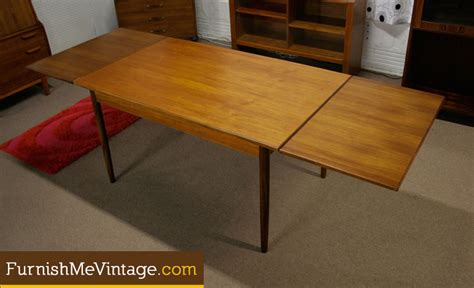 narrow dining tables with leaves goenoeng