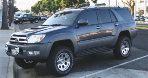 how it works cars 2003 toyota 4runner spare parts catalogs 2003 4runner 5 5 quot inch lift w xreas toyota 4runner forum largest 4runner forum