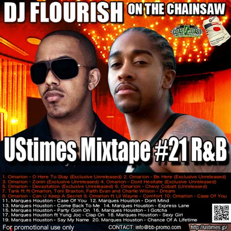 comfort omarion omarion marques houston ustimes mixtape 21 r b hosted