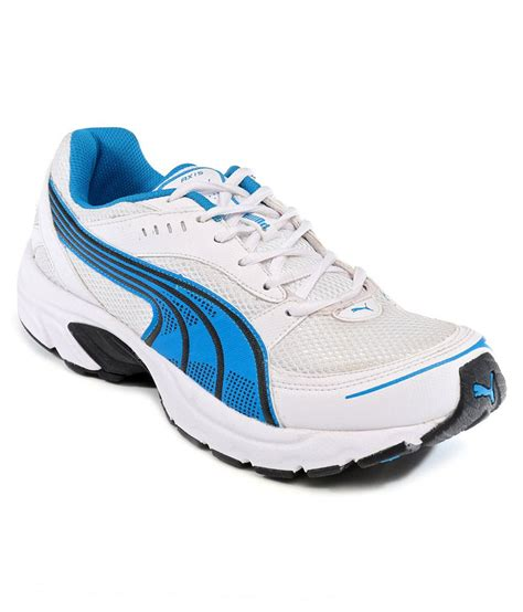 pama sports shoes white axis iii ind sports shoes price in india buy