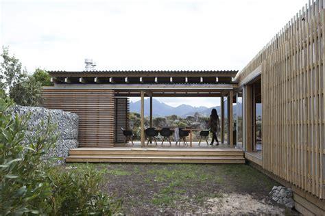 timms bach new zealand property e architect