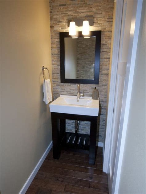 small powder room design ideas wowruler