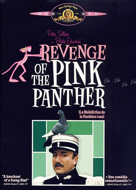 Original Thistime Brand 01 of the pink panther new dvd ebay
