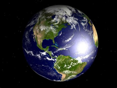 The Planet welcome to planet earth earth