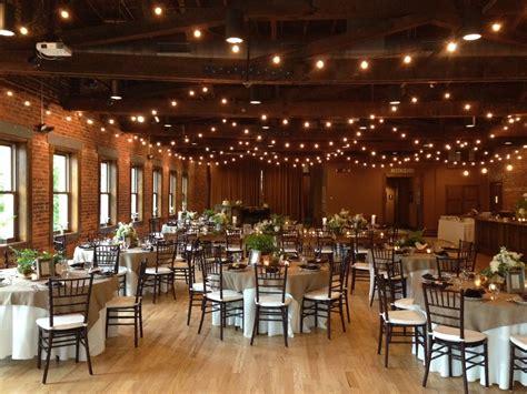Wedding Venues In Nc by The Century Room Wedding Ceremony Reception Venue