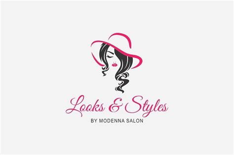 Hair Dresser Logos Bestdressers 2017 Hair Salon Logos Templates