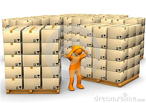 Warehouse With No Background Check Warehouse Stock Photos Image 25307263