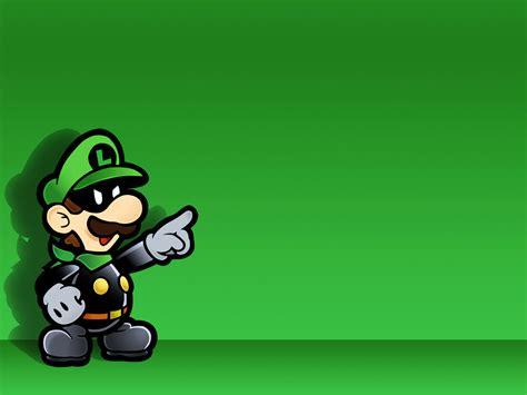 wallpaper animasi bergerak buat pc mario luigi for games backgrounds presnetation ppt
