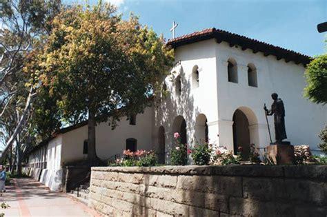 Mission Style Homes Mission San Luis Obispo De Tolosa San Luis Obispo