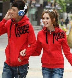 Jaket Qing jaket keren qing merah baby terry jual jacket