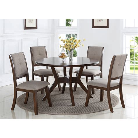 Barney Frank Dining Room Table by Crown Barney Mid Century Modern Table And Chair Set
