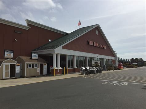 the home depot in trumbull ct whitepages