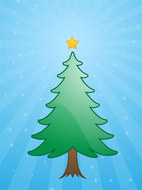 simple christmas tree by kuzzie 013 on deviantart