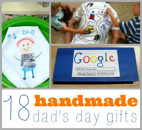 christmas presents for dad 18 handmade dad s day gift ideas c r a f t