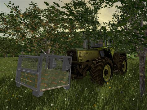 Box Ls by Ros Transport And Storage Box V 1 1 Farming Simulator