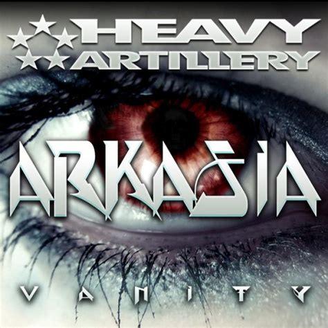 arkasia revolution heavy artillery records vanity by arkasia jay jacob on mp3 wav flac aiff alac