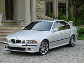 E39 Bmw Bmw E39 Best Cars For You