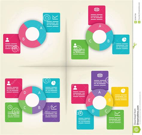 royalty free powerpoint templates infographics templates stock vector image 62384789