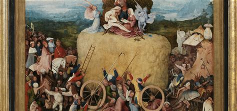 el bosco bosch the 5th centenary exhibition exhibition museo nacional del prado
