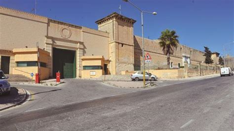 A Prisoner In Malta four prison guards sentenced to five years in for