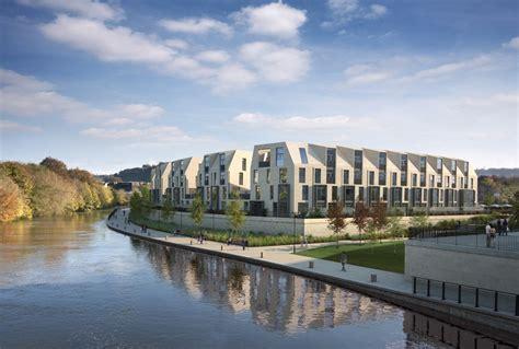 river side housing bath riverside housing avon e architect
