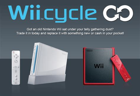 console trade in wiicycle trade in your nintendo wii for great values