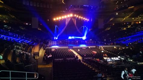 at section 101 madison square garden section 101 concert seating