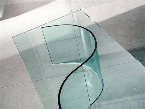 Tables Basses De Salon En Verre by Table Basse De Salon En Verre Courb 233 Nirvana