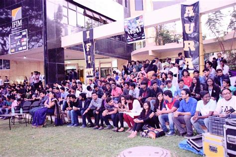 Nmims Bangalore Mba Analytics by Ifim Business School Ifim Bangalore Bangalore Admission