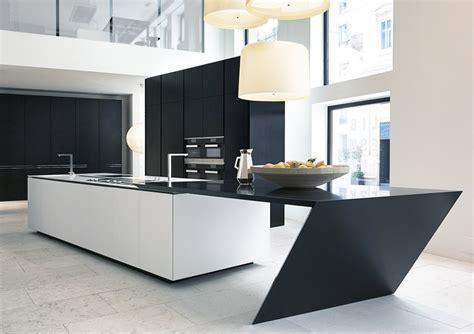 corian zwart daniel libeskind voor varenna kove interieurarchitecten