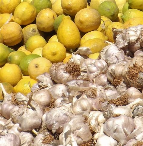 Detox Recipe Garlic And by Cleanse Your Arteries Through A Combination Of Lemon And