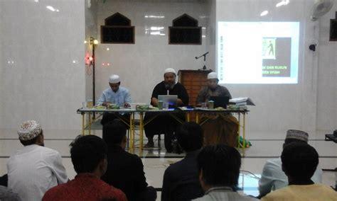 Doktrin Syiah Imamiah ustadz fuad hazimi bongkar misi besar doktrin syiah