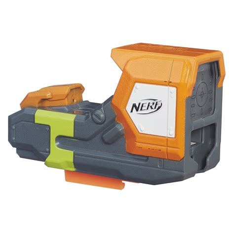 Laser Kitchen Knives nerf modulus red dot sight add on device for modulus