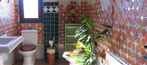 azulejos de bano artesanales xavier claur