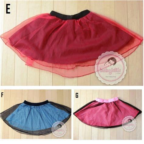 Skirt Anak Rok Anak by Jual Circo Skirt Rok Tutu Tile Rok Anak Bayi Balita