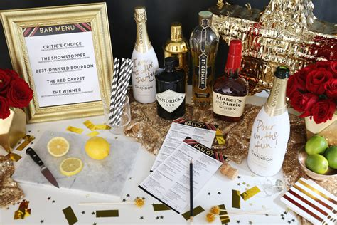 award ideas how to host a showstopping awards show viewing evite