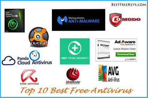 pc best free antivirus 10 best free antivirus software 2017 experts reviews